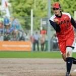 asian women softball championship