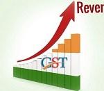 GST revenue collection for April 2019
