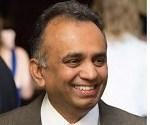 Professor Sree Sreenath