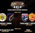 KINGS CUP 2019