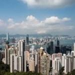 Hong Kong 3rd largest stock exchange