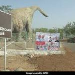 first dinosaur fossil park of india