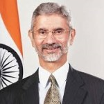 Foreign Minister first overseas visit