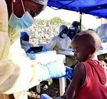 Ebola outbreak in the Democratic Republic of the Congo declared a Public Health Emergency of International Concern