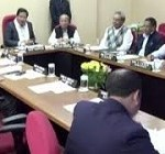Meghalaya Cabinet approves draft water policy