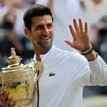 Simon Halep beats Serena Williams for maiden Wimbledon title