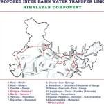 Centre's nod for Kosi-Mechi river link projec