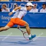 Citi Open tennis tournament in Washington, Washington, Dc, USA - 01 Aug 2019