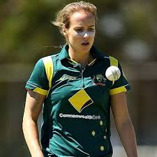 Ellyse Perry sets new T20I record with 1000 runs and 100 wickets