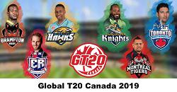 GT20-Canada-2019-Squads