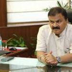 Guruprasad Mohapatra Assumes charge as Secretary DPIIT