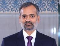 K Srikanth selected for the post of CMD, Power Grid Corp. of India Ltd.