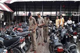 "RPF Launches ""Operation Number Plate"" across Indian Railways"