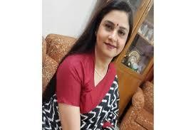 Veteran DD News anchor Neelum Sharma dies at 50