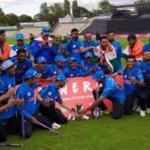 Physical Disability World Series T20