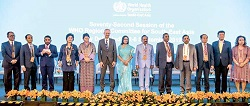 WHO South-East Asia Region sets 2023 target to eliminate measles, rubella