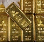 India among top 10 nations in gold reserves