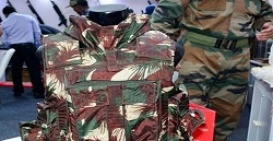 India now exports bullet-proof jackets to 100 nations
