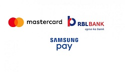 Samsung India ties up with Mastercard, RBL Bank for mobile payments