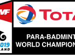 BWF Para-Badminton World Championships 2019