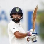 Virat Kohli becomes only batsman to average over 50 across all formats