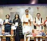 Culture Minister Prahlad Patel launches book titled