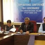 22nd National Conference on e