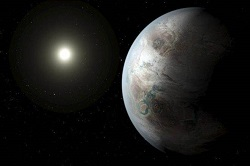 exoplanet k2 18b WATER FOUND