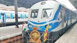 Sri Lanka flags off Make in India train