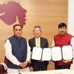 AEPPL signs MoU with Gujarat govt for lithium-ion battery project