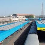 station cleanliness survey report 2019