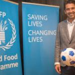 Buffon named UN Ambassador