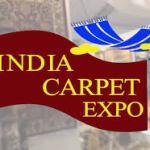 38th India Carpet Expo 2019