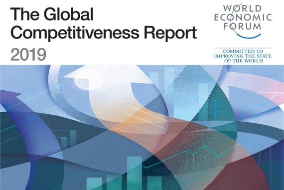 Global Competitiveness Report 2019