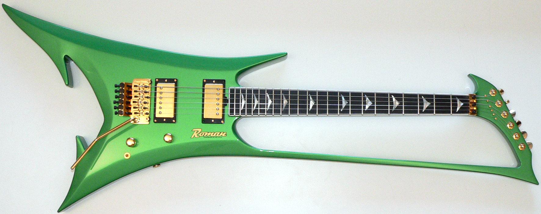 jt pov 11 21 5 cool custom electric guitars shockboxtv. Black Bedroom Furniture Sets. Home Design Ideas