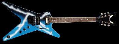 Dimebag Darrell Guitar