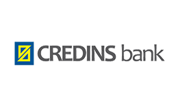 2Credins logo