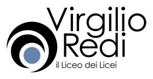 LOGO VIRGILIO BLACK