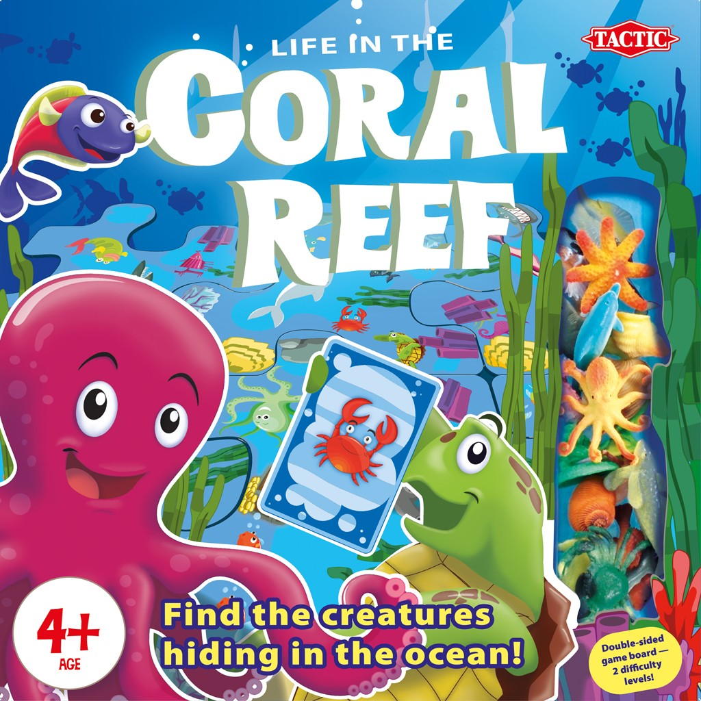 Presents For Kids Who Loved Blue Planet 2