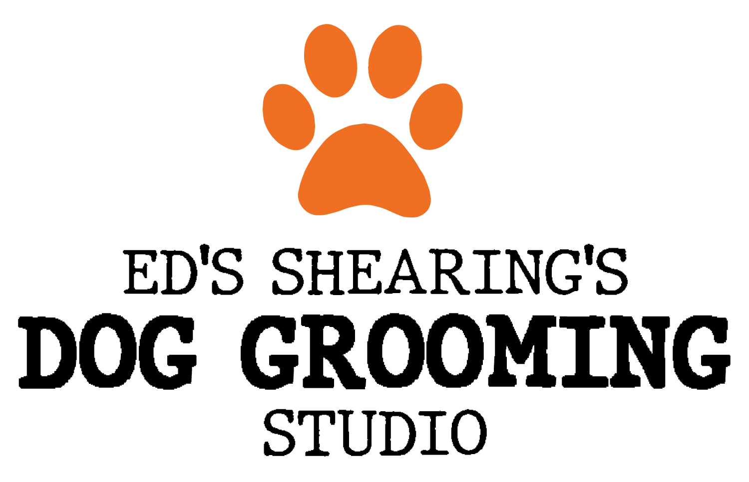 Eds Shearings Dog Grooming Studio
