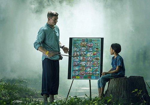 Creative-Teaching