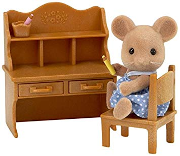 Sister with Furniture Set