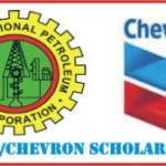 NNPC/Chevron Scholarship Exam: Important Information for Shortlisted Candidates
