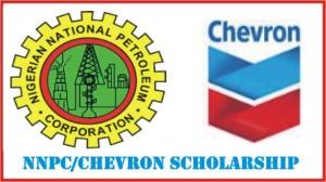 NNPC/Chevron Scholarship