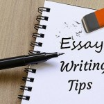 How To Write An Essay Doesn't Have To Be Hard. Read These 3 Tips