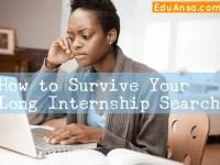 internship jobs