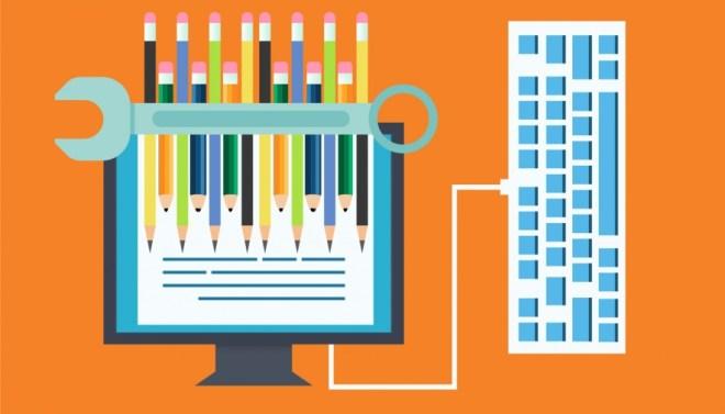 online editing tools
