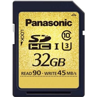 Panasonic-32GB-SDHC-UHS-I-U3-Card-(90MB_s)