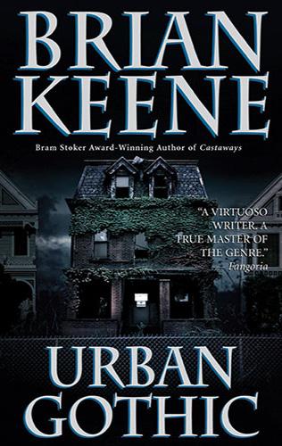 urban-gothic_brian-keene_dorchester-cover