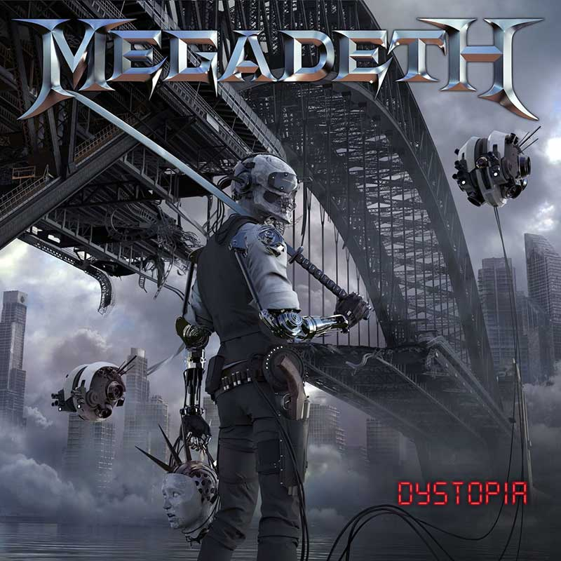 Megadeth_Dystopia